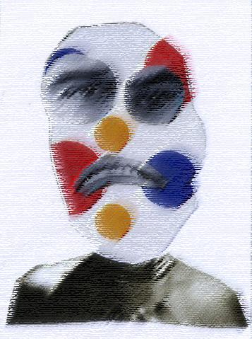 Composite Sketch (2012)