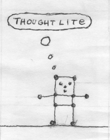 boxes & thinking