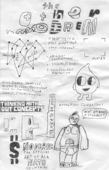 obsolete optic autonomy
