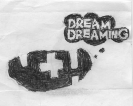 hypnogogic half-dream